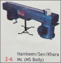 Namkeen Khara Machine (MS Body)