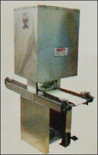 Panipuri And Nippattu Pressing Machine
