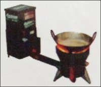 Portable Diesel And Kerosene Burner