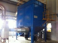 Pulse Jet Bag Filter And Baghouse Dust Collector