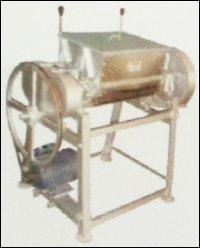 Sigma Mixing Machine