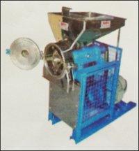 SS Industrial Pulverizer Machine