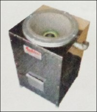 Standing Burner With Automatic Burner