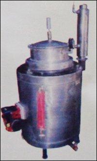 Steam Boiler Multi Fuel