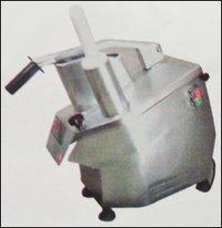 Vegetable Cutting Machine (Multipurpose)