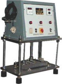 Blister Sealing Machines