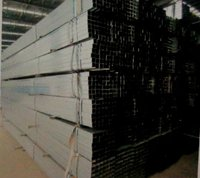Round Hot Dip Galvanized Pipe