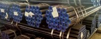 Seamless Pipe (ASTM A53/ASME Sa53)