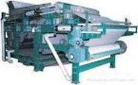 Cast Iron Filter Press Machine