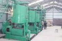 Edible Oil Mill Machine