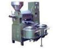 Mini Oil Expellers Machine