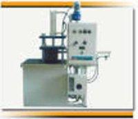Wax Hydraulic Press Machine