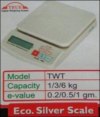 Eco Silver Scale