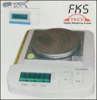 Jewellery Weighing Machine (Fks)