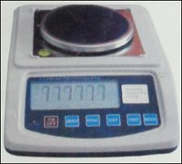 Jewellery Weighing Scale (Frh)