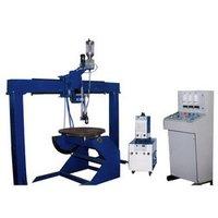 Plasma Transferred Arc Welding Machines