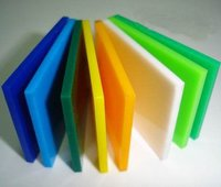 High Thickness Color Acrylic Sheets