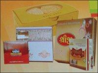 Bakery Packaging Box