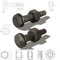 Hsfg Structure Bolts