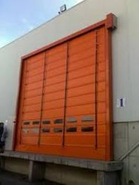 High Speed Pvc Doors in Pune