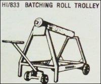 Batching Roll Trolley (HI/833)