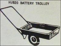 Battery Trolley (HI/820)