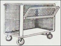 Cage Trolley (HI/810)