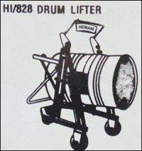 Double Gas Cylinder Trolley (HI/822)