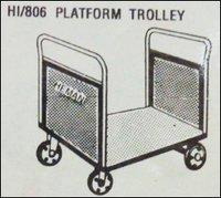 Platform Trolley (HI/806)