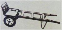 Steel Sack Trolley (HI/817)