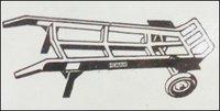 Sugar Bag Trolley (HI/812)