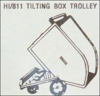 Tilting Box Trolley (HI/811)