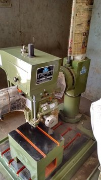 Auto Feed Drilling Machine (45mm Radial)