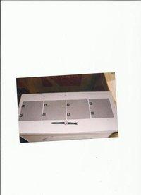 Platinum Metal Oxide Coating Titanium Anode For Precious Metal Planting