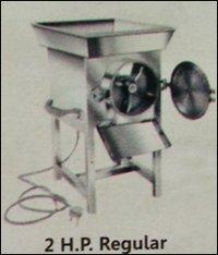 Pulverizer (2 H.P. Regular)