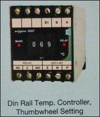 Analog Temperature Controller (2222t)