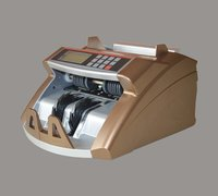 Bill Counter Machine (Jn-2040 Paint Lcd)