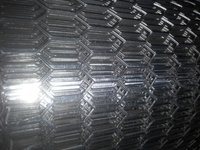 Expendable Metal Wire Mesh