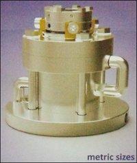 Non Metallic Dual Dry Cartridge Mixer Seal With Bearing (Mpd-570kbs)