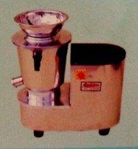 Heavy Mixer Machine