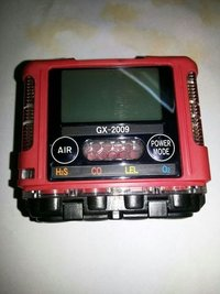 Power Multi Gas Detector