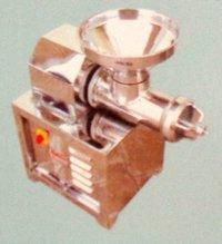 Shrikhand Maska Machine