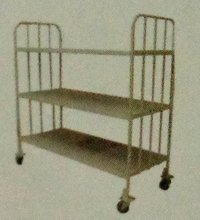 Bakers/Cut Parts Trolley