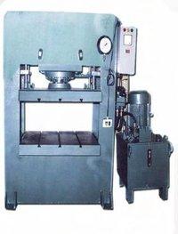 Hydraulic Press Pillar Type