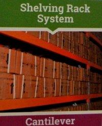 Shelving Rack System