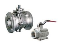 Ball Valves in Belgaum