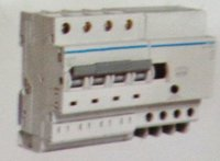 Residual Current Circuit Breaker (Rcbo)
