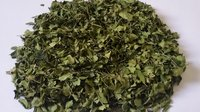 Pure Moringa Leaves