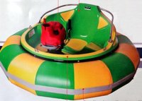 Gas Powered Bumper Boat