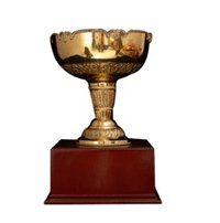 Attractive Design Award Cup